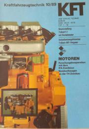 Alte KFZ Zeitschriften
