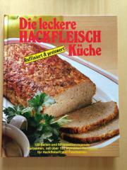 Alte Kochbücher ab