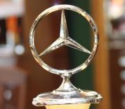 Alter Mercedes Stern
