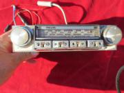 alter Philips Autoradio