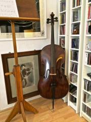 Altes Cello ca.