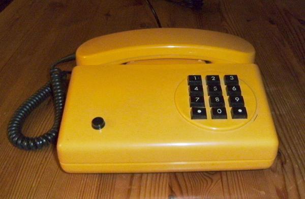 altes telefon impulswahl telefon in neunkirchen a brand sonstige telefone kaufen und. Black Bedroom Furniture Sets. Home Design Ideas