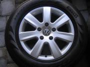 Alu-Felgen VW Touareg