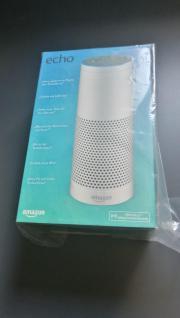 Amazon Echo, neu,