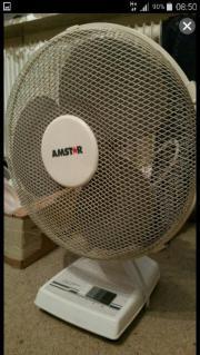 Amstar grosser Ventilator