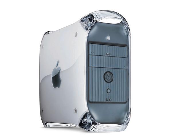 Apple PowerMac G4