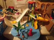 Aquapark Playmobil