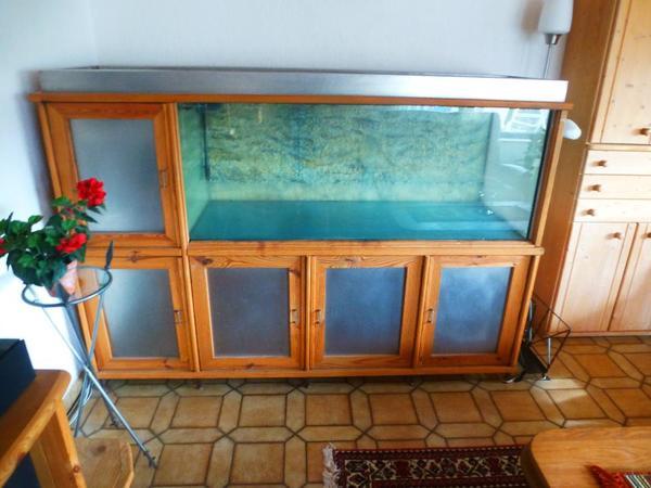 Aquarium 150x60x60 neu und gebraucht kaufen bei for Aquarium gebraucht