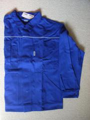 Arbeits-Bekleidung und
