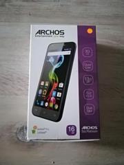 ARCHOS 50C Platinuminkl.