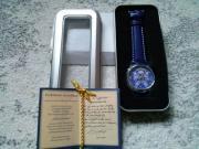 Armbanduhr von Ernst