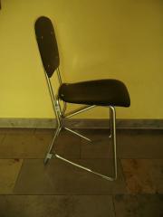 Armin Wirth Design Stuhl 60