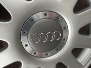 Audi A4, Audi