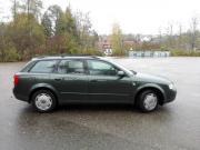 Audi A4 B6,