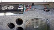 Auto audio anlage