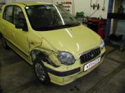Auto günstig reparieren