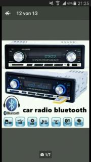 Auto MP3 Player
