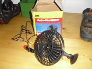 Auto Ventilator 12