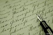 Autor und Lektor für Biographie