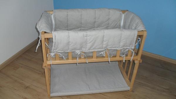 baby beistellbett roba gebraucht kaufen nur 3 st bis 75 g nstiger. Black Bedroom Furniture Sets. Home Design Ideas