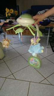Baby Mobilkarussel für kinderbett
