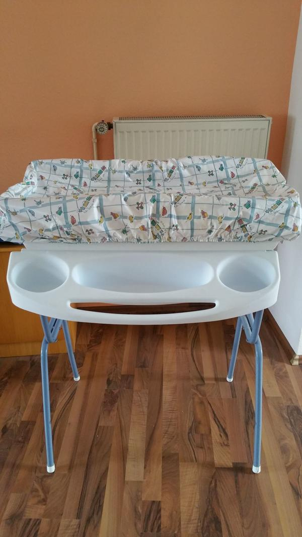wickelauflage badewanne neu und gebraucht kaufen bei. Black Bedroom Furniture Sets. Home Design Ideas