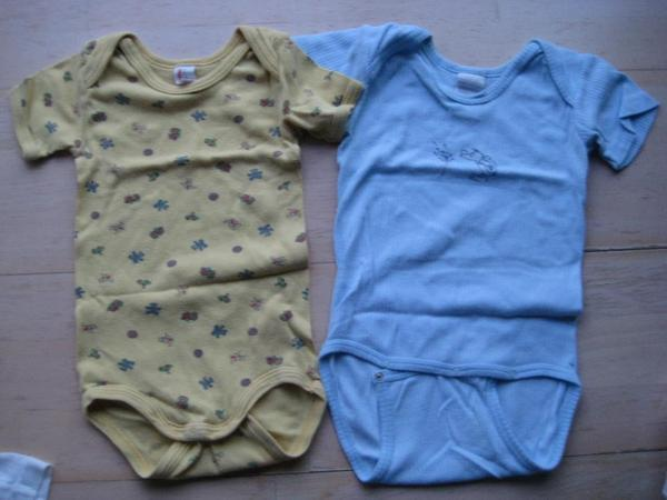 Babybodies Kinderbodies 86 und 92