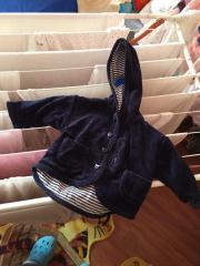 Babykleidung auch Esprit neub