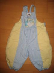 Babythermolatzhose Babyhose 74
