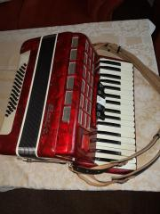 Baile Akkordeon Ziehharmonika
