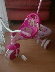 barbie dreirad