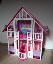 barbie haus in pforzheim kinder baby spielzeug g nstige angebote finden. Black Bedroom Furniture Sets. Home Design Ideas