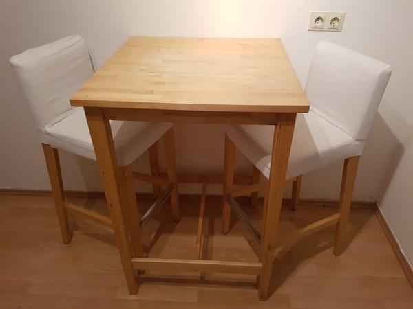 bartisch hocker neu und gebraucht kaufen bei. Black Bedroom Furniture Sets. Home Design Ideas