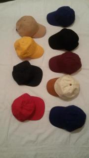 Baseball-Caps
