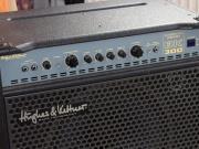 Bassverstärker H&K