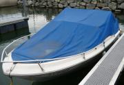 Bayliner Motorboot mit
