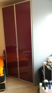 Begehbarer eckkleiderschrank  Begehbarer Schrank - Haushalt & Möbel - gebraucht und neu kaufen ...