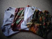 Bekleidungspaket Herrenbekleidung Hemden