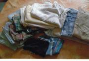 Bekleidungspaket Hilfspaket Herrenbekleidung
