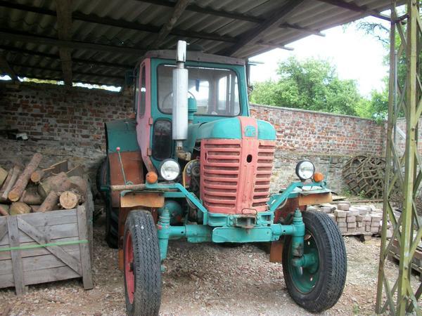 belarus mts 50 in barneberg traktoren. Black Bedroom Furniture Sets. Home Design Ideas