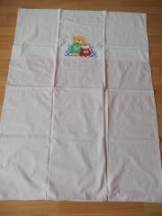 Bettbezug fürs Kinderbett ca 126
