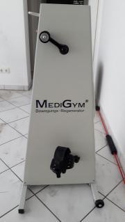 Bewegungs-Regenerator von