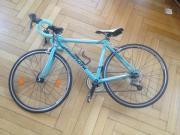 Bianchi Kinderrennrad 24