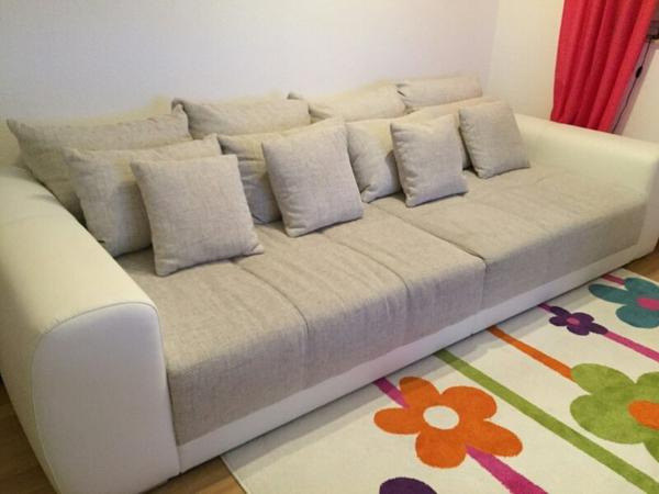 Big Sofa Sam Polster Sessel Couch