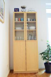 billy vitrinentuer haushalt m bel gebraucht und neu kaufen. Black Bedroom Furniture Sets. Home Design Ideas