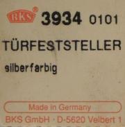 BKS Türfeststeller 3934
