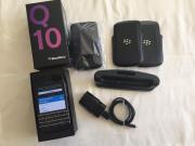 BlackBerry Q10 TOP