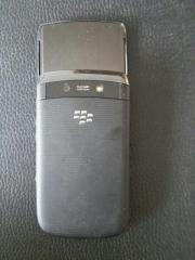Blackberry touch und