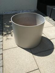 Blumentopf Pflanzgefäß Kunststoff groß - ca