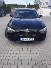 BMW 114i